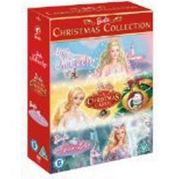 Barbie Christmas Box Set [DVD]